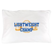 Lightweight Champ! Pillow Case
