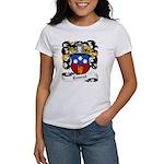 Conrad Coat of Arms Women's T-Shirt