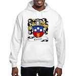 Conrad Coat of Arms Hooded Sweatshirt