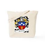 Conrad Coat of Arms Tote Bag