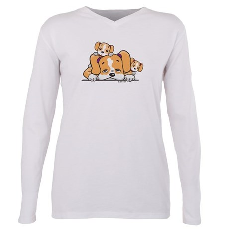 Cute Doggies T-Shirt
