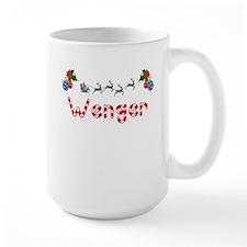 Wenger, Christmas Mug
