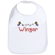 Winger, Christmas Bib