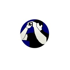 Birding is Fun! Icon Mini Button (10 pack)