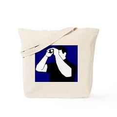 Birding is Fun! Icon Tote Bag