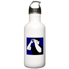 Birding is Fun! Icon Stainless Water Bottle 1.0L