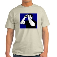 Birding is Fun! Icon T-Shirt