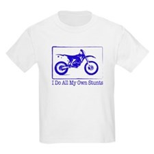 Dirtbike Kids T-Shirt
