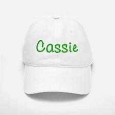 Cassie Glitter Gel Baseball Baseball Cap