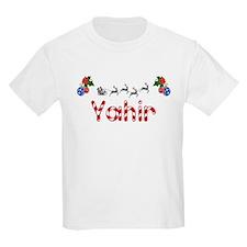 Yahir, Christmas T-Shirt