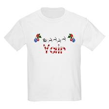 Yair, Christmas T-Shirt