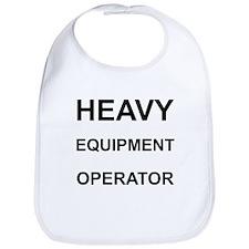 Heavy Equipment Operator Bib