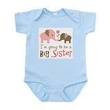 Big sister Baby
