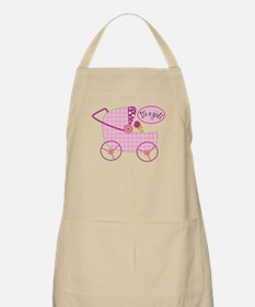 Its A Girl Apron