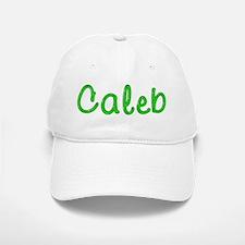 Caleb Glitter Gel Baseball Baseball Cap