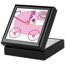 Little Princess Keepsake Box