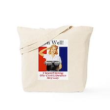 Unique K12 Tote Bag