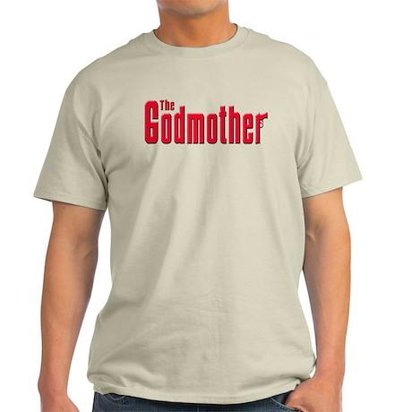 The Godmother Light T-Shirt