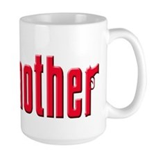The Godmother Mug