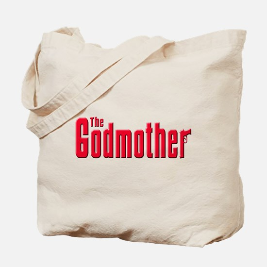 The Godmother Tote Bag