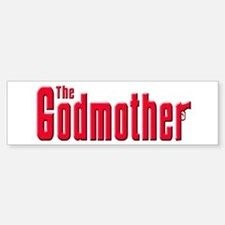 The Godmother Sticker (Bumper)