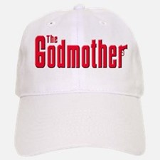 The Godmother Baseball Baseball Cap