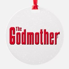 The Godmother Ornament