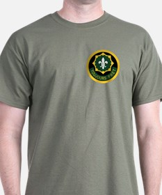 2nd ACR T-Shirt