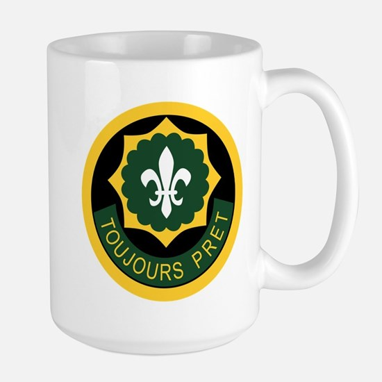 2nd ACR Large Mug