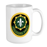 2nd acr Large Mugs (15 oz)