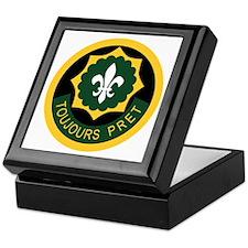 2nd ACR Keepsake Box