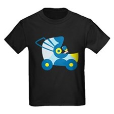Baby Carriage T