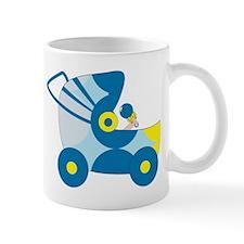 Baby Carriage Mug