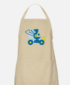 Baby Carriage Apron