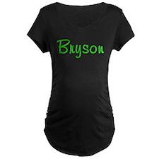 Bryson Glitter Gel T-Shirt