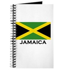 Jamaica Flag Gear Journal