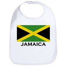 Jamaica Flag Gear Bib