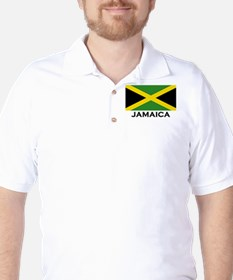 Jamaica Flag Gear T-Shirt