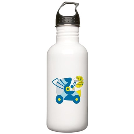 Big Love Stainless Water Bottle 1.0L