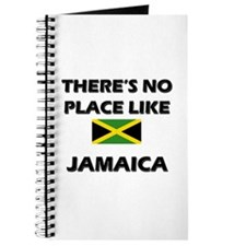 There Is No Place Like Jamaica Journal