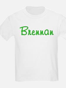 Brennan Glitter Gel T-Shirt