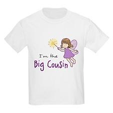 BCFairy-Creeper T-Shirt
