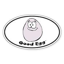 Good Egg Decal