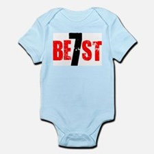 Best 7 Infant Bodysuit