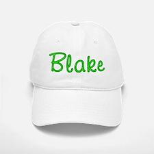 Blake Glitter Gel Baseball Baseball Cap