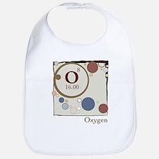 Oxygen Periodic Square Bib