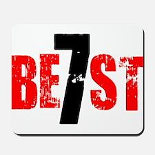 Best 7 Mousepad