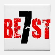 Best 7 Tile Coaster