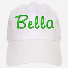 Bella Glitter Gel Baseball Baseball Cap