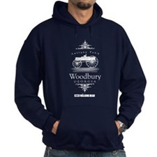 Walking Dead Woodbury Georgia Hoodie